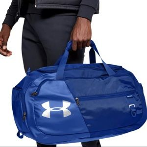 UA Undeniable Duffel Bag 58L